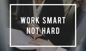 4 hour workweek - slim ondernemen