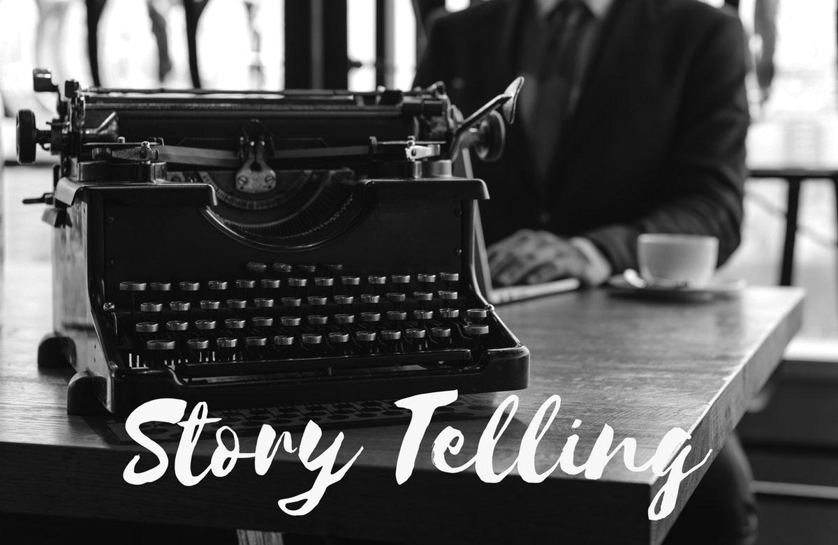 Storytelling VAZZ