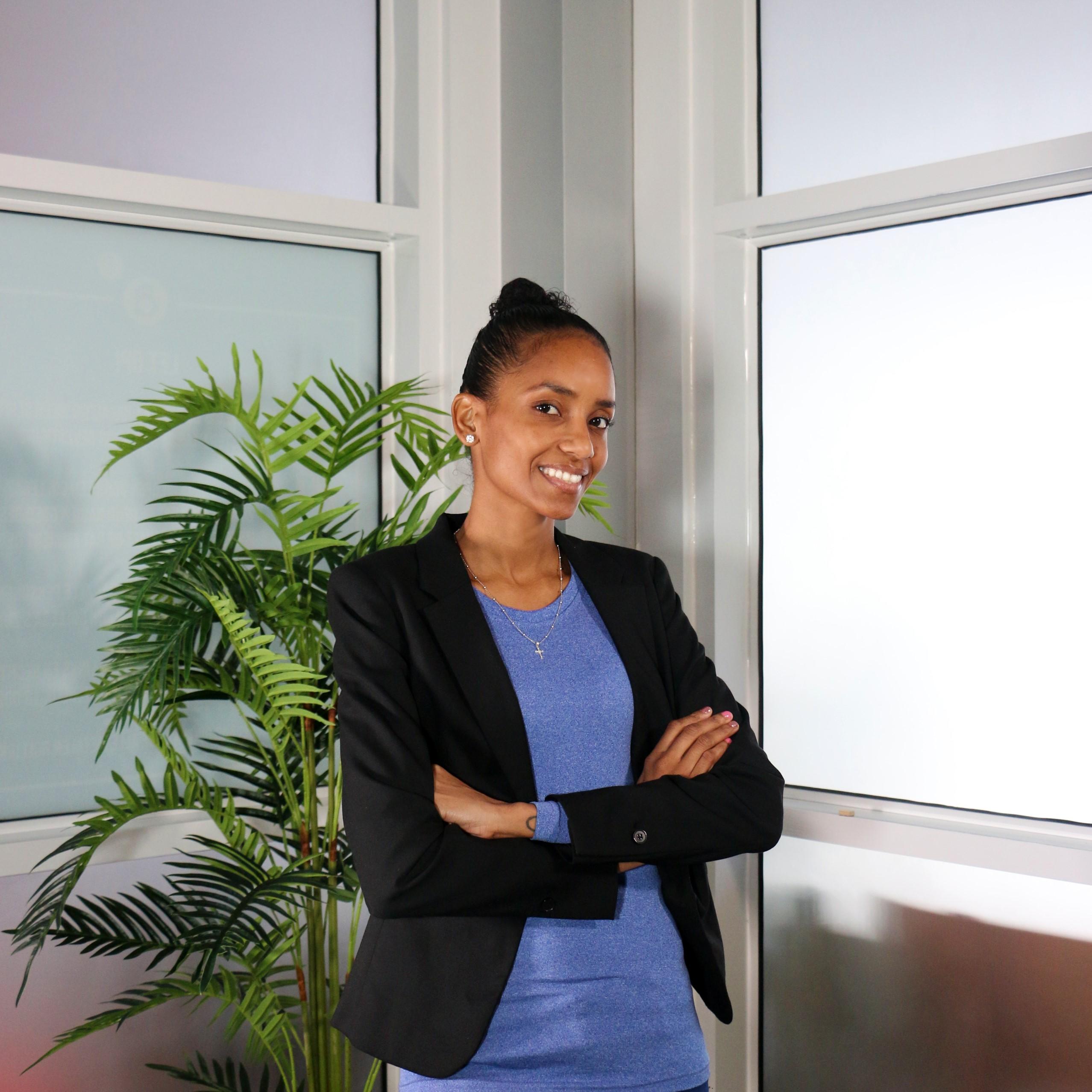 Anuska Virtuele Assistent