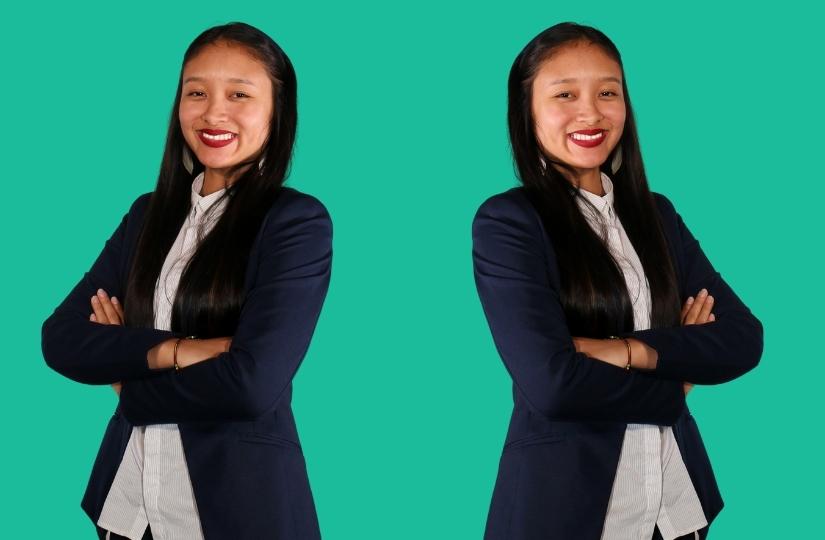 Sue-Ann vertelt over haar werk als Virtueel Assistent